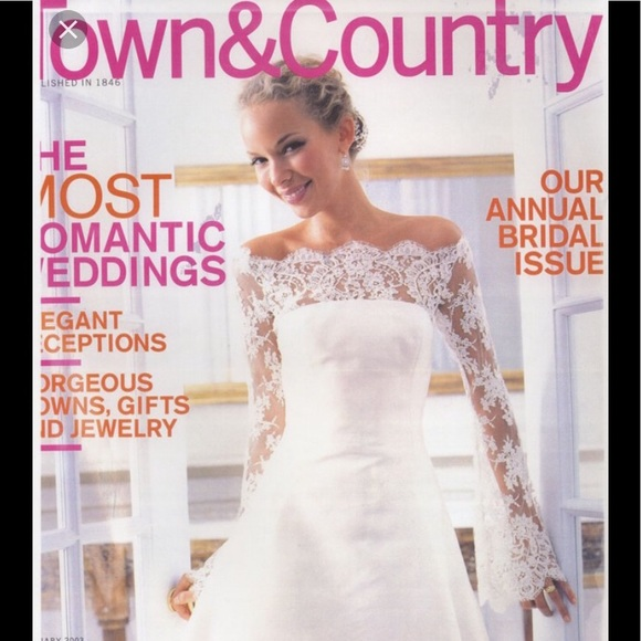 Romona Keveza Dresses | Authentic Wedding Dress Worn Once | Poshmark